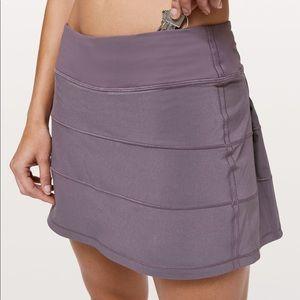 Lululemon Pace Rival Skirt (Tall)